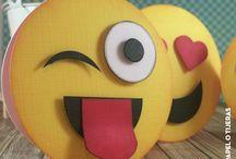 Crafty Emojis