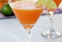Mocktails...shaken not stirred / by Kimberly The Crafty Glue Slinging Penguin