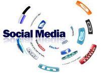 Social Media & Such / by Nicole Siscaretti