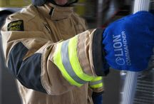 LION Gloves / LION Protective Gloves® joins LION's existing product offerings of personal protective equipment for the fire service. Through its LION Protective Gloves® line, LION will offer several models of NFPA 1971-certified structural firefighting gloves, as well as extrication and wildlands glove offerings.