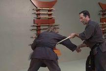 Sztuki walki i samoobrona