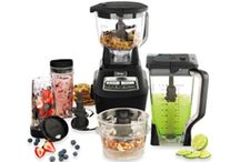 Ninja / Ninja is a master prep food processor. This is because it can also be used as a blender. From all the reviews, it is a very versatile and powerful kitchen tool product
