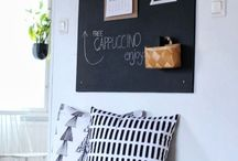 Diy home deco