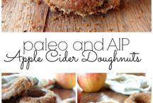 Paleo/AIP Foods