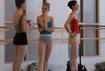 ballet yumiko