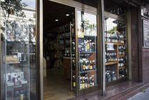 Presentacions de vins / Presentamos todas las novedades sobre el mundo del vino con una ficha técnica.