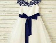 rochii fete nunta