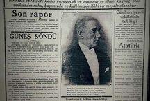 Atatürk'ün  ölümü ve Anıtkabir