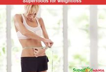 The best super foods for weight loss