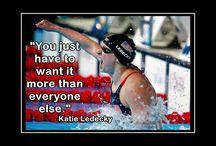 swimming motivation