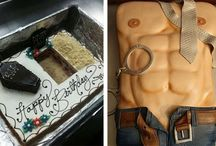 B-day Cakes Ideas