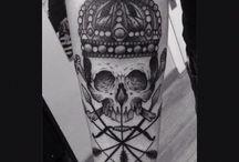 Tattoo inspiration / Tattoos