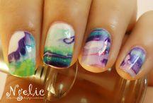 Nailss  / by Ashley Kweder