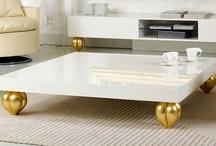 Fy Bianca - Coffie Table