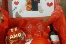 Festa na Caixa da Lo / Presentei alguém com um lindo gesto de amor