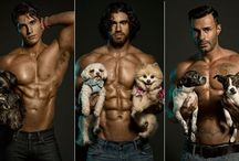 Events / Hunks and Hounds Calendar, Fundraisers and anything we can do to RAISE money for animals who need our help!