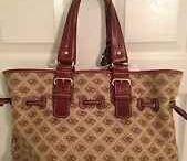 Handbags / by Donna Hunt