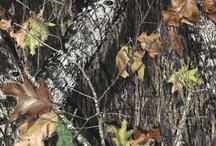 mossy oak love / by Bethany Foster