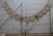 Irish wed