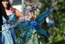 31 Days of Fairy Costumes / Everyone knows you have to celebrate Halloween the whole month of October! FairyRoom is doing it in 2012 by pinning a fantastic fairy costume every day of the month.