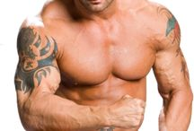 Dave Batista Collection