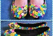 Button fun  / Buttons