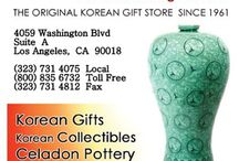 Billy YOON -koreana gifts & arts