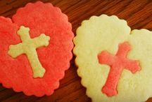 + Catholic Kitchen + / Faith-inspired recipes for celebrating holidays and feast days!