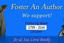 """Author Becca Taylor / I'm so glad to be a part of """"Foster an Author 2"""". For a whole week I'll be posting for my foster author, Becca Taylor Let's get to know her. <3 <3"""