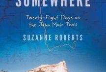 TRAVEL || Books on Adventure / Inspirationals reads on adventure travel