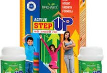 step up height increaser / step up height increaser available to increase height up to 3 to 5 inch in just few months that to 100% naturally. Step up will just not increase your height only it will help you to attain proper body growth so you will be more fit, healthy, and Taller. For More Information Visit http://www.shoppakistan.com.pk/61/Health/4/Step-Up-Herbal-Body-Growth-Formula.html