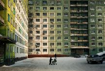 Block Housing