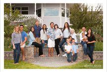 Gloria Mesa Photography Family Sessions / Family Sessions in Southern California by Gloria Mesa Photography