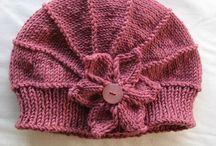 retro čepice