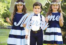 Cortejo Primavera-Verano 2015 / En EPK queremos acompañar a todas las novias en este día tan importante y especial, es por eso que en esta nueva temporada ofrecemos bellísimos vestidos y conjuntos que harán su cortejo un grupo moderno, elegante y diferente.