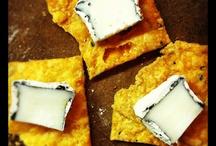 Favorite Evelyn's Cracker Food Combo