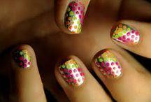 Uñas / Mis diseños de uñas ya en vivo los podreis disfrutar y crearlos en vuestras manos. Seguro que quedan tan bien como en las mías.jiji