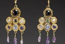 byzantine, carolingian and ottoman jewelry.