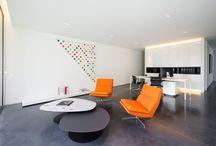 GENETS II / Interior Architecture, Design, Minimal, House, Laurence Sonck