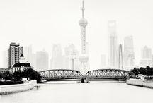 Beautiful: Cities / by Sebas An