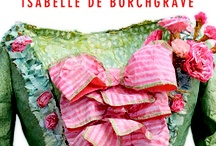 Paper Mache & Paper Clay / Paper mache, paper paste and paper clay recipes and adult proects / by south