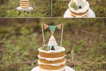 aniversary cake ideas