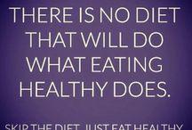 Health & Wellness / by Me'shell Carranza