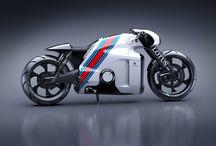 futura bike