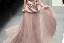 Abiti da sogno - Dream dresses
