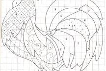 Modem cushion / Cushion ideas