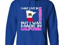 CA - My Home / California Girl Forever! / by Jan Bellefeuille