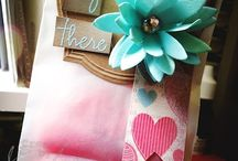 Stampin' Up! / Collected Stampin' Up! Ideas