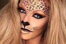 Leonor maquillaje