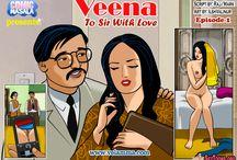 Veena episode 1
